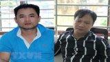Bắt vụ vận chuyển 5kg ma túy đá từ Campuchia về Việt Nam tiêu thụ