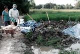 Ngành nông nghiệp gặp nhiều khó khăn