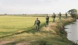 Bảo vệ vững chắc chủ quyền lãnh thổ