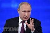 Nga nhấn mạnh tầm quan trọng của việc thực thi các thỏa thuận Minsk