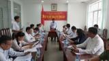 Chủ tịch UBND tỉnh Long An tiếp, đối thoại với 5 công dân khiếu nại quyết định của UBND huyện Đức Hòa và Cần Giuộc