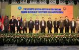 AMAF ASEAN+3 thông qua nhiều nội dung ưu tiên lĩnh vực nông nghiệp