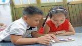 Đừng để trẻ em nghiện công nghệ số
