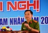 Trại giam Thạnh Hòa tổ chức Hội nghị gia đình phạm nhân năm 2019