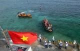 UNCLOS - Cơ sở pháp lý quốc tế thiết lập trật tự pháp lý trên biển