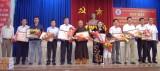 Đức Hòa: Họp mặt kỷ niệm Ngày Thảm họa da cam/dioxin Việt Nam