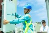 Viettel phát sóng thử nghiệm 5G tại Thành phố Hồ Chí Minh vào tháng 8