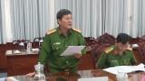 """Ban Nội chính Tỉnh ủy Long An tọa đàm về """"tín dụng đen"""""""