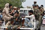 Yemen: Liên quân Arab tấn công thành phố cảng Aden