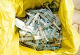 Bộ Y tế yêu cầu các cơ sở y tế có lộ trình giảm thiểu chất thải nhựa