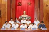 Tiền Giang ký kết phụ lục hợp đồng BOT số 3 Trung Lương - Mỹ Thuận