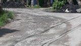 Cần sớm khắc phục bất cập một số tuyến đường tại phường 5, TP.Tân An