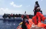 LHQ kêu gọi châu Âu tiếp nhận người tị nạn mắc kẹt ở Địa Trung Hải