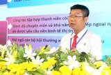Quyền Bí thư Tỉnh đoàn Long An - Võ Trần Tuấn Thanh tái đắc cử Chủ tịch Hội Liên hiệp Thanh niên Việt Nam tỉnh Long An khóa VI