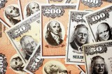 Nhật Bản vượt Trung Quốc trở thành nước nắm giữ trái phiếu kho bạc Mỹ