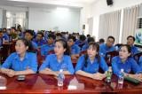 Đóng góp dự thảo văn kiện Đại hội Liên hiệp Thanh niên Việt Nam tỉnh Long An lần thứ VI
