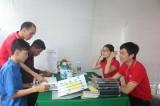 Long An: Hơn 300 học sinh, sinh viên tham gia Ngày hội việc làm