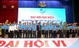 Bế mạc Đại hội đại biểu Hội Liên hiệp Thanh niên Việt Nam tỉnh Long An lần thứ VI