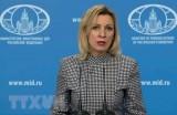 Nga cảnh báo kế hoạch triển khai tên lửa tại châu Á của Mỹ