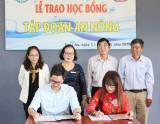 Trường Đại học Kinh tế Công nghiệp Long An luôn đồng hành cùng sinh viên