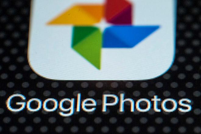 Google Photos lại thêm sức mạnh mới cho khả năng tìm kiếm hình ảnh. Ảnh: AFP