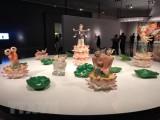 Họa sỹ Việt Nam tham dự triển lãm nghệ thuật đương đại tại Chile