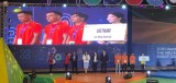 Đội robot Việt Nam xếp hạng 3 tại cuộc thi ABU Robocon 2019