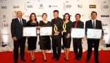 Chiến thắng tại Vietnam Property Awards 2019 - Phúc Khang khẳng định thương hiệu Bất động sản xanh chính phẩm