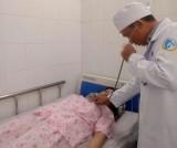 Kịp thời cứu sống sản phụ thai chết lưu, tử cung bị hoại tử