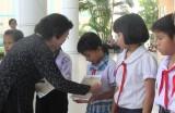 Đồng hành cùng học sinh, sinh viên nghèo