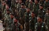Các lực lượng người Kurd ở Syria bắt đầu rút khỏi biên giới Thổ Nhĩ Kỳ