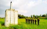 Đồn biên phòng Thuận Bình với công tác vận động quần chúng