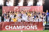 """Vô địch AFF Cup 2019, ĐT nữ Việt Nam nhận """"cơn mưa"""" tiền thưởng"""