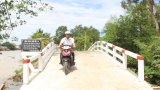 Thạnh Hóa: Chung sức xây dựng cầu giao thông nông thôn