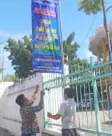 """Khẩn trương chuẩn bị Triển lãm ảnh """"Long An - 50 năm thực hiện Di chúc của Chủ tịch Hồ Chí Minh"""""""