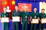 Cần Đước tổ chức Hội thi Chi hội trưởng Cựu chiến binh giỏi lần I