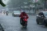 Các tỉnh miền Bắc mưa rất to, nguy cơ lũ quét và sạt lở đất