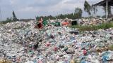 Tân Hưng: Ô nhiễm môi trường khu vực xử lý rác thải