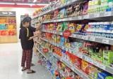 Chỉ số giá tiêu dùng tại Long An tháng 8/2019 tăng 0,19%