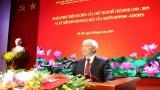 Di chúc của Bác soi sáng con đường tới tương lai của dân tộc Việt Nam