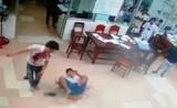 Hỗn chiến ở Bệnh viện đa khoa tỉnh Tiền Giang