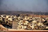Thổ Nhĩ Kỳ cảnh báo tự thiết lập một vùng an toàn tại Syria