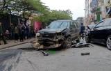 Ba ngày nghỉ lễ Quốc khánh: Có 57 người chết vì tai nạn giao thông