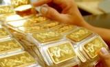 Giá vàng hôm nay 03/9, cả tháng tăng liên tục, hừng hực vào kỳ mới