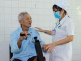 Bệnh viện Y học cổ truyền Long An: Lấy người bệnh làm trung tâm phục vụ
