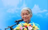 Nữ họa sỹ khắc họa Mẹ Việt Nam Anh hùng trở thành bất tử