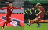 Chanathip Songkrasin và Quang Hải - 'Kẻ tám lạng, người nửa cân'