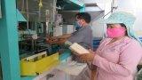 Ấp ủ mang gạo hữu cơ phục vụ thị trường