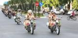 Tháng cao điểm an toàn giao thông