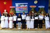 Trường THPT Hùng Vương khai giảng năm học 2019 - 2020